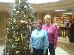 Christmas at Phoenician