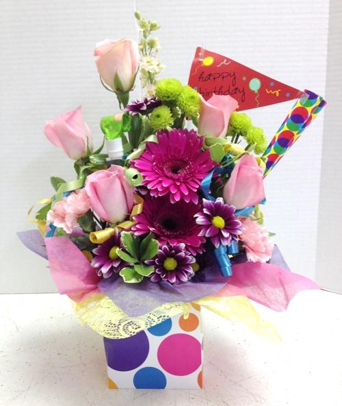 Happy Birthday Xan