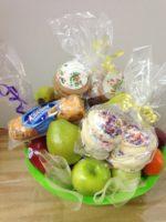 basket for susanne
