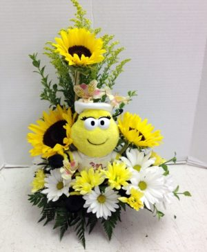 great bee well