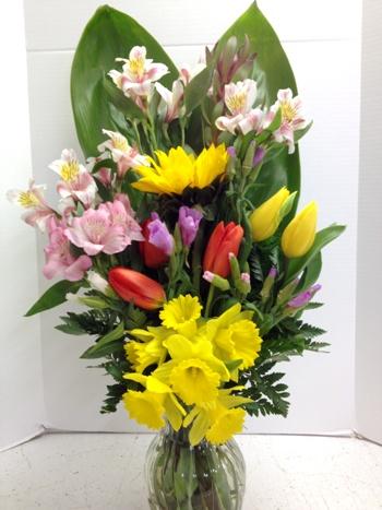 wow flowers