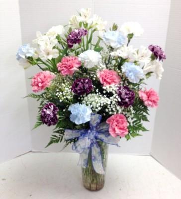 "<img src=""image.gif"" alt=""Carnations"" />"
