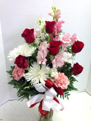 roses fun