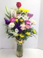 Hotel Palomar flowers