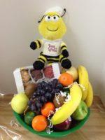 bee get well basket