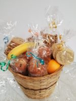 Fruit Muffins and Cookies