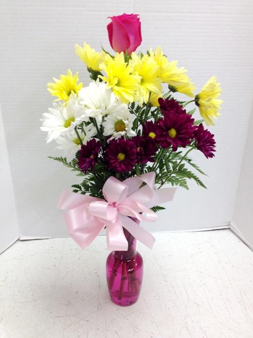 Masculine Flowers for a ManPhoenix, AZ