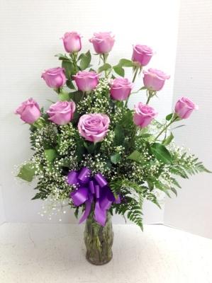 amazing lavender roses
