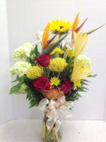 reavis flower arrangement