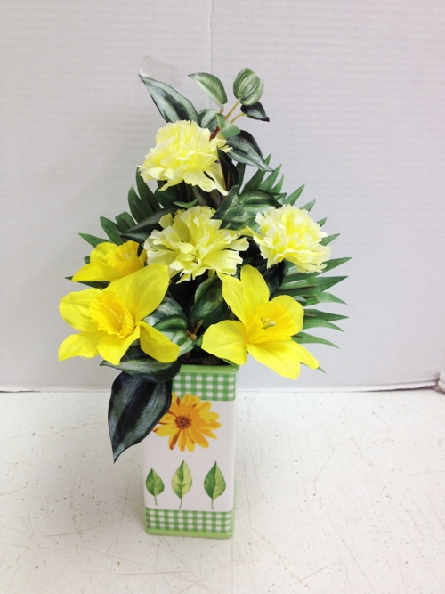 Silk flowers phoenix az silk yellow mightylinksfo