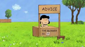 """<img src=""""image.gif"""" alt=""""This is Lucy giving advice"""" />"""