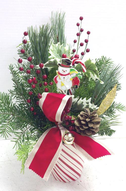 pretty fragrant christmas greens - Christmas Greens