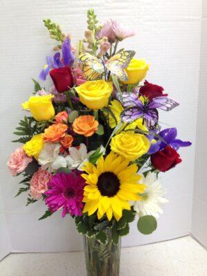 Marcia's Florals