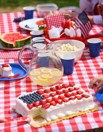 Happy 4th of july things to do for July 4th food ideas