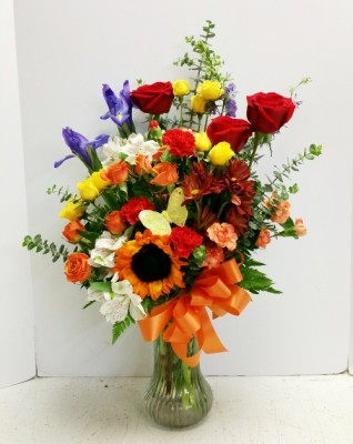 Awesome Flowers