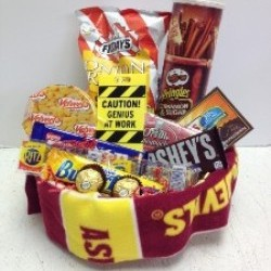 ASU Gift Basket