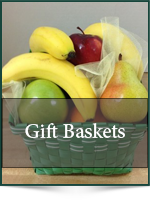 Funeral: Gift Baskets