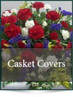 Funeral: Casket Covers