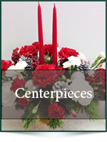 Christmas: Centerpieces