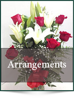 Christmas: Arrangements