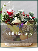 Gift Baskets: Christmas
