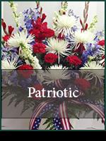 Funeral: Patriotic