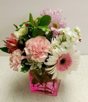 Sassy Lady Flowers