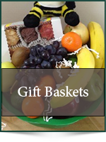 Get Well: Gift Baskets