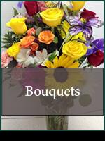 Birthday: Bouquets