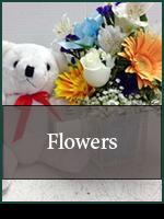 Baby: Flowers