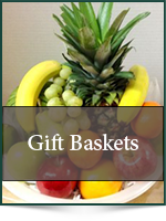 Corporate: Gift Baskets