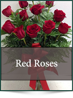 Roses: Red