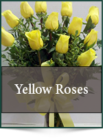 Roses: Yellow
