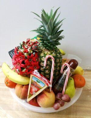 Perfect for Christmas Gift Basket