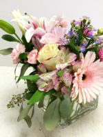 Celebrate Spring Flowers