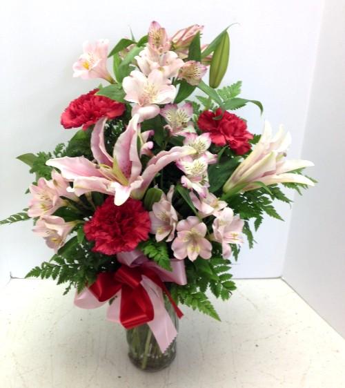 Ooh la la florals
