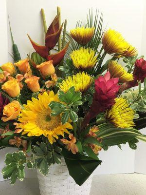 Wow 'em Well Flowers