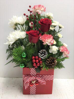 Pamela's Christmas Box