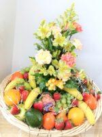 Lotsa Fruit & Flowers