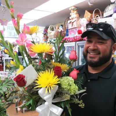 Raul Customer