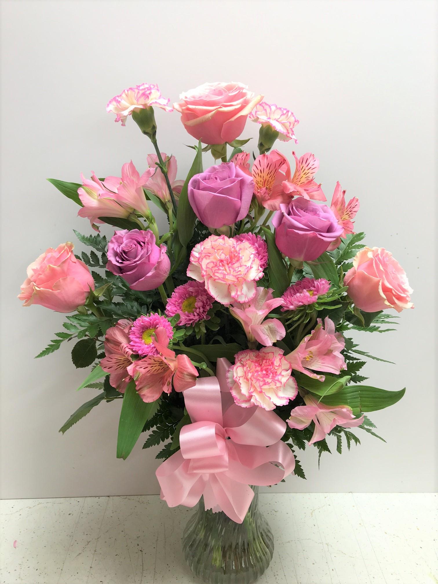 Shades Of Love 75 9999 Anniversary Baby Flowers Birthday