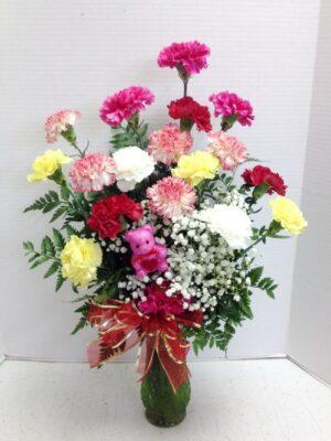 festival of carnations